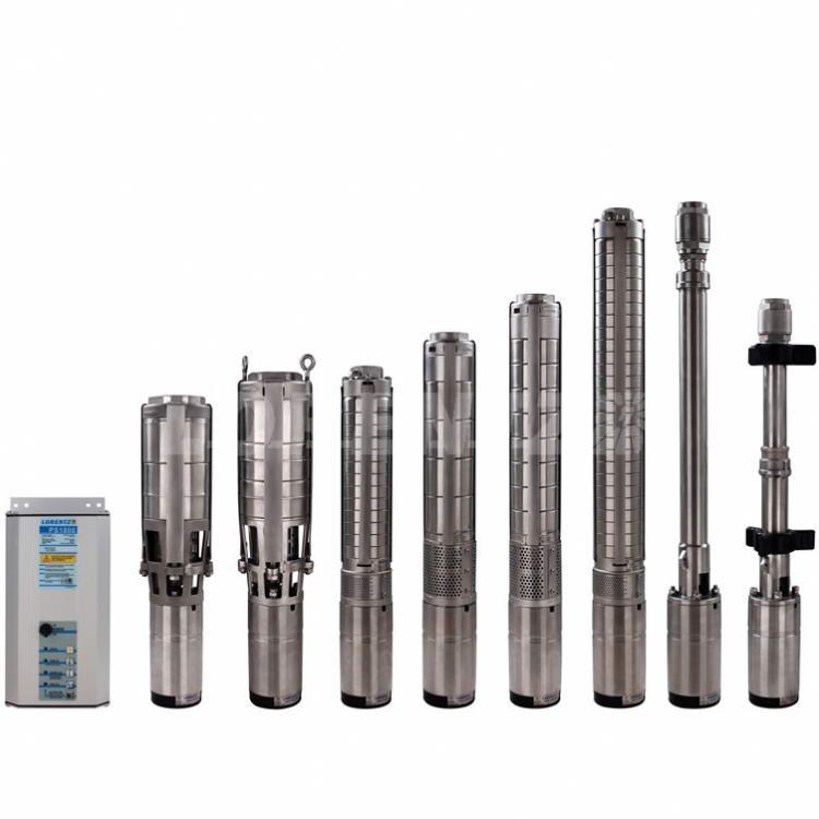 Подбор и монтаж водоподъемного оборудования